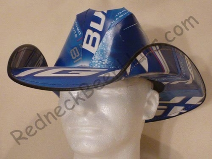 Bud-Light-Beer-Cowboy-Hat