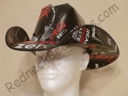 Coke-Zero-Cowboy-Hat