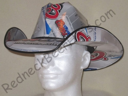 Coors-Light-Beer-Cowboy-Hat
