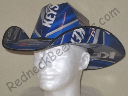 Keystone-Light-Beer-Cowboy-Hat