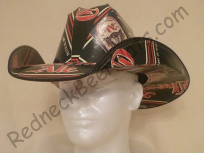 Lord-Chesterfield-Beer-Cowboy-Hat
