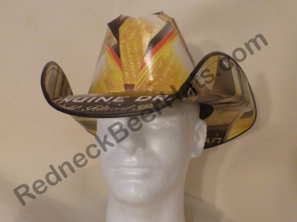M G D-Beer-Cowboy-Hat