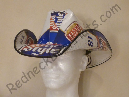 Old-Style-Beer-Cowboy-Hat