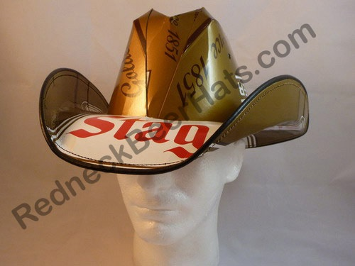 Stag-Beer-Cowboy-Hat