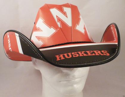 Nebraska Cornhuskers Huskers