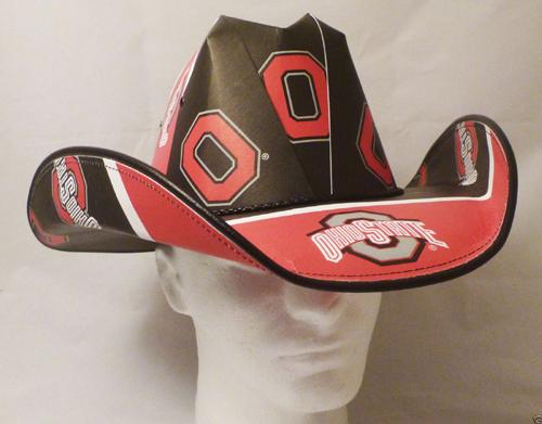 bb6d35f2c09 Ohio State Cowboy Hat