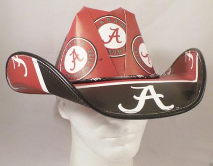 University Alabama Crimson Tide
