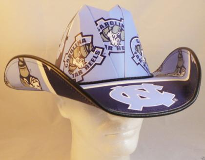 University of North Carolina Tar Heels